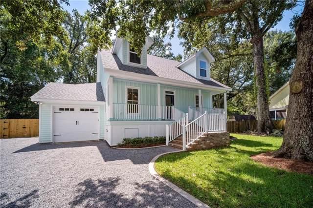 125 Cindy Lou Place, Mandeville, LA 70448 (MLS #2233632) :: Parkway Realty