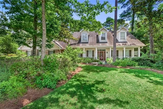 715 Ashland Drive, Pearl River, LA 70452 (MLS #2233643) :: Turner Real Estate Group