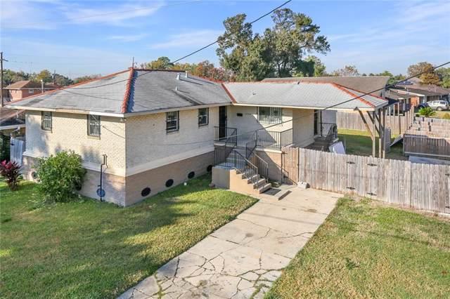 5550 Press Drive, New Orleans, LA 70126 (MLS #2233680) :: Crescent City Living LLC