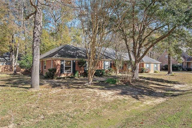 44 Stonebridge Court, Mandeville, LA 70448 (MLS #2233692) :: Robin Realty