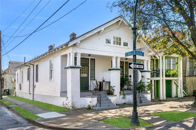 400 Olivier Street, New Orleans, LA 70114 (MLS #2233702) :: Inhab Real Estate