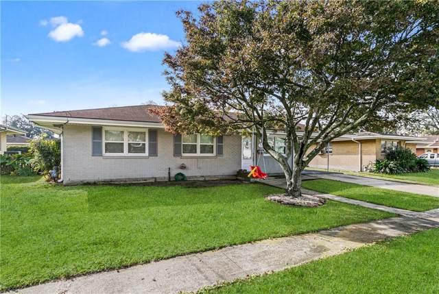 6716 Cummins Street, Metairie, LA 70003 (MLS #2233763) :: Top Agent Realty