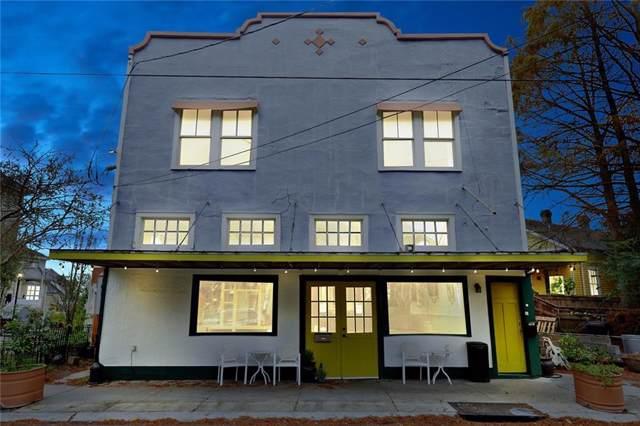 323 Verret Street, New Orleans, LA 70114 (MLS #2233777) :: Inhab Real Estate