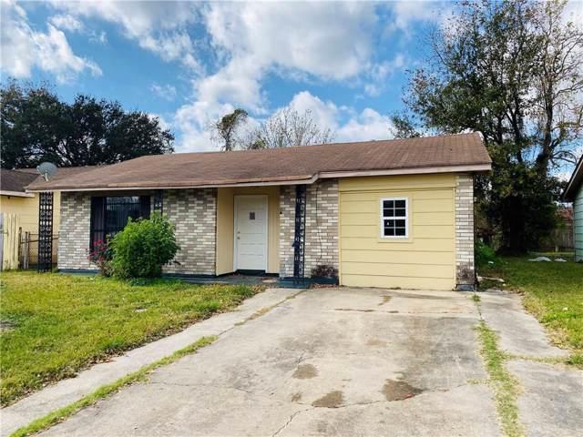 3141 Preston Place, New Orleans, LA 70131 (MLS #2233797) :: Crescent City Living LLC