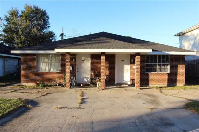 212 Auburn Place, Kenner, LA 70065 (MLS #2233812) :: Parkway Realty
