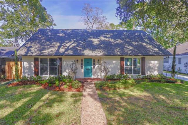 9417 Citrus Lane, River Ridge, LA 70123 (MLS #2233847) :: Parkway Realty