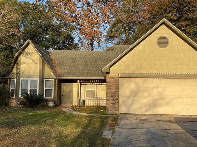 217 Woodridge Boulevard, Mandeville, LA 70471 (MLS #2233851) :: Parkway Realty