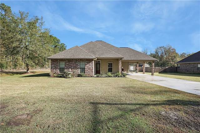 24320 St Cyr Lane, Springfield, LA 70462 (MLS #2233890) :: Top Agent Realty