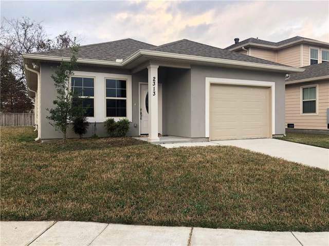2313 N Village Court, Gretna, LA 70056 (MLS #2233897) :: Watermark Realty LLC