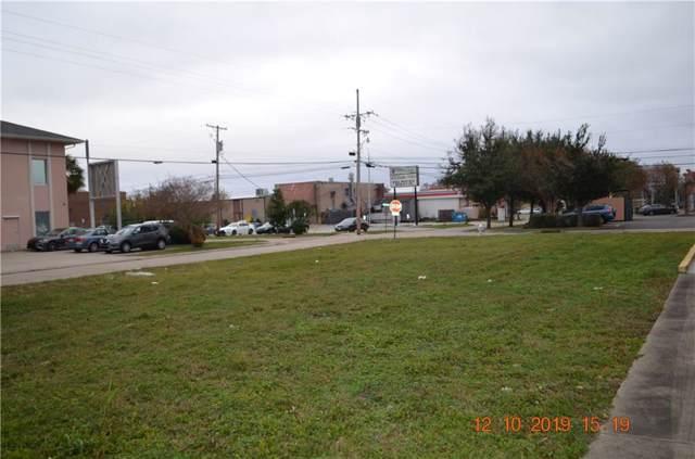 S Florida Avenue, Kenner, LA 70065 (MLS #2233916) :: Parkway Realty