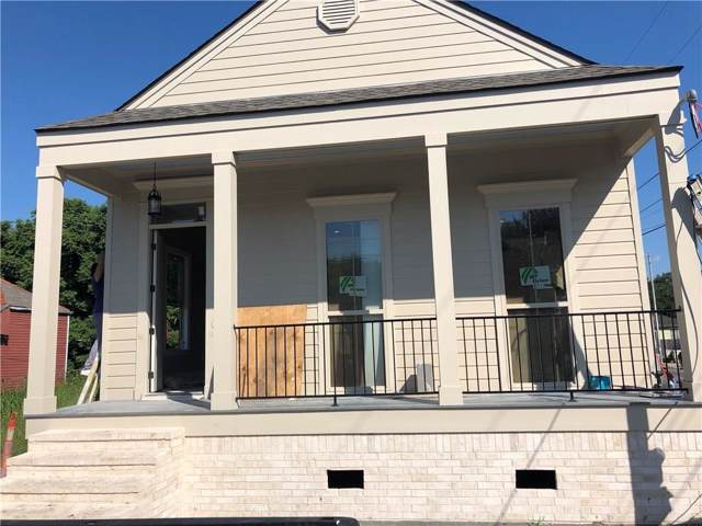 1503 Lesseps Street, New Orleans, LA 70117 (MLS #2233923) :: Top Agent Realty