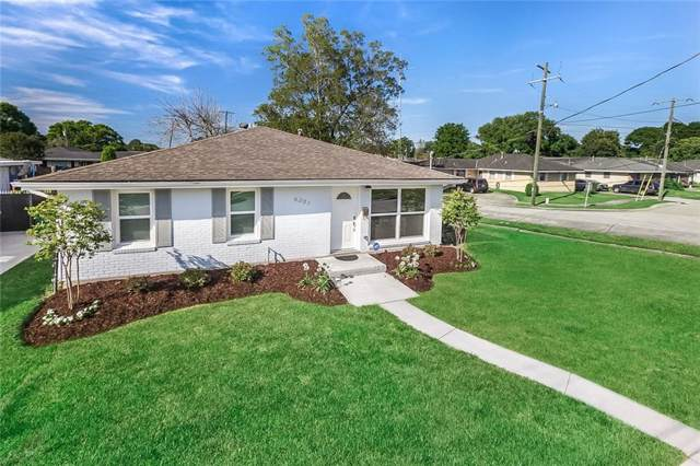 6201 Amhurst Street, Metairie, LA 70003 (MLS #2233928) :: Top Agent Realty