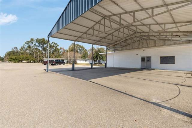 43052 Yokum Road, Hammond, LA 70403 (MLS #2233958) :: Turner Real Estate Group
