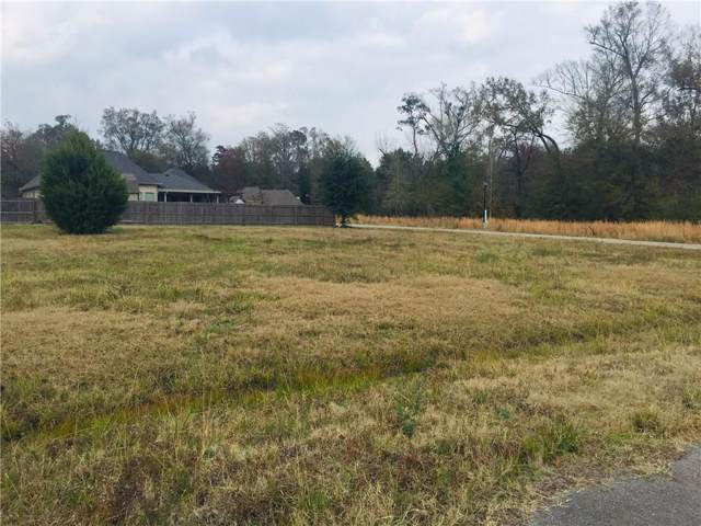 39305 Twin Lakes Boulevard, Ponchatoula, LA 70454 (MLS #2233960) :: Turner Real Estate Group