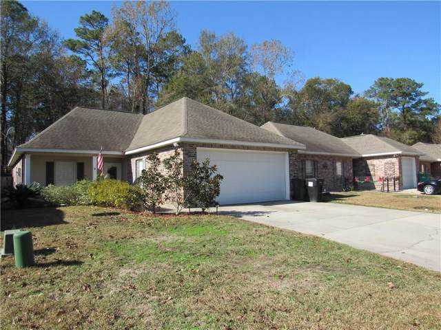 40067 Cassidy Lane, Ponchatoula, LA 70454 (MLS #2233968) :: Inhab Real Estate