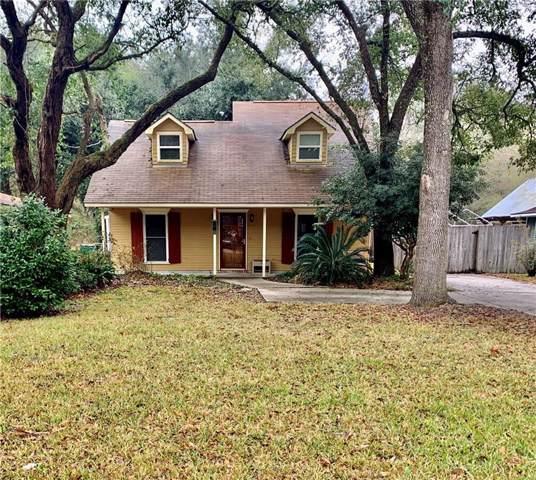 222 Maplewood Drive, Slidell, LA 70460 (MLS #2233992) :: Turner Real Estate Group