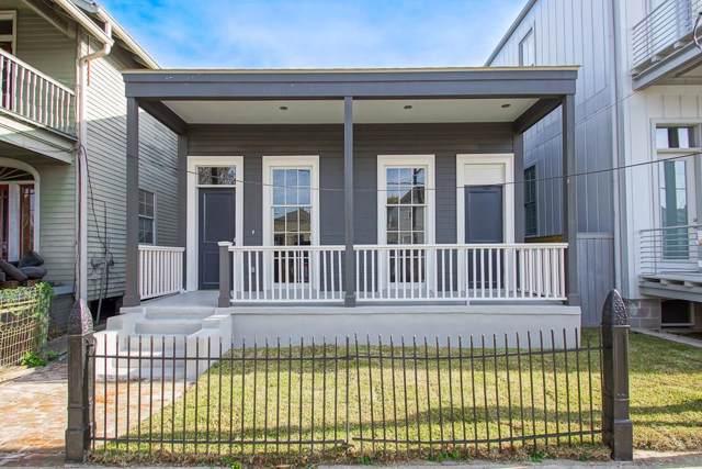 611 Philip Street, New Orleans, LA 70130 (MLS #2234023) :: Crescent City Living LLC