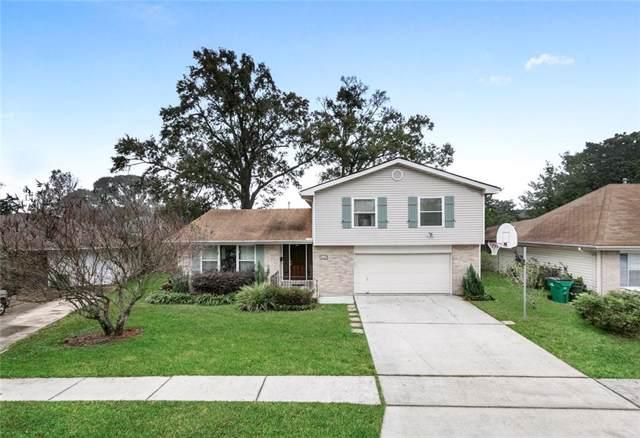 6117 Bridget Street, Metairie, LA 70003 (MLS #2234033) :: Robin Realty
