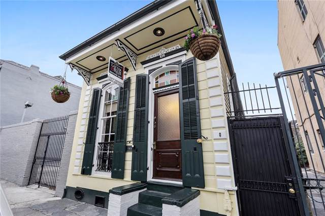 826 Saint Philip Street, New Orleans, LA 70116 (MLS #2234042) :: Top Agent Realty