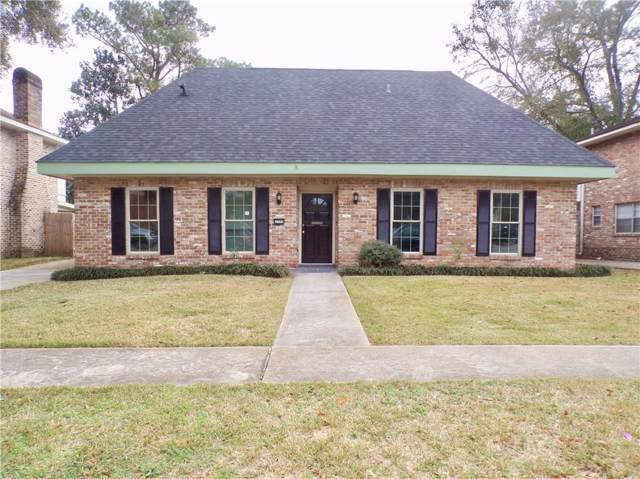 3709 Tall Pines Drive, New Orleans, LA 70131 (MLS #2234045) :: Crescent City Living LLC