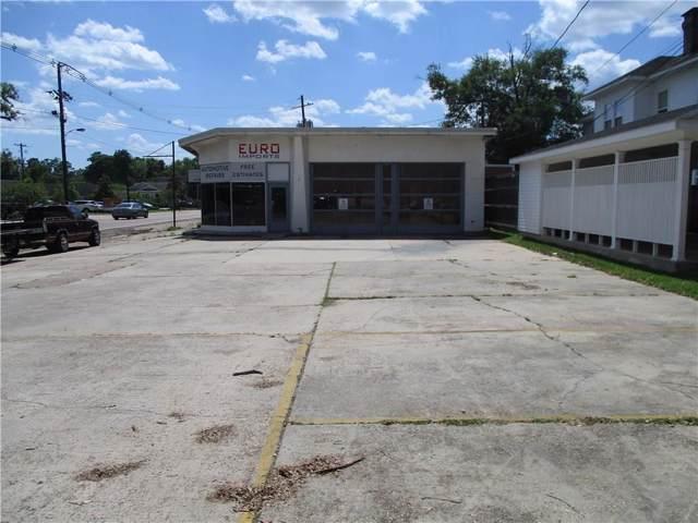 400 W Thomas Street, Hammond, LA 70401 (MLS #2234052) :: Crescent City Living LLC