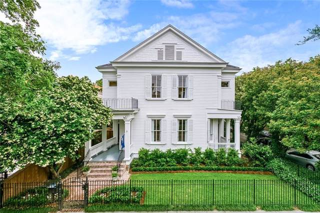 4501 Perrier Street, New Orleans, LA 70115 (MLS #2234062) :: Crescent City Living LLC