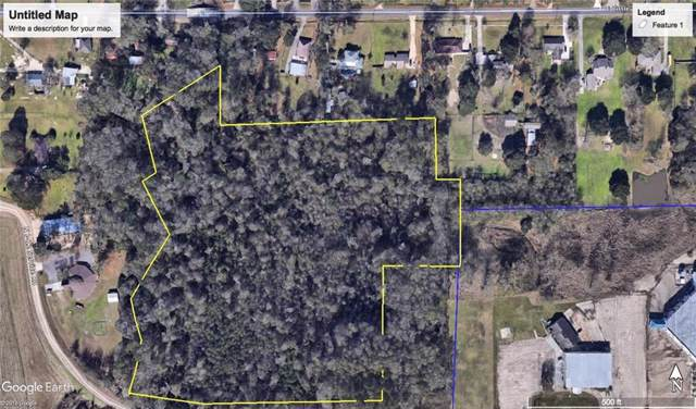 TBD I -12 N. Service Rd. Road, Hammond, LA 70403 (MLS #2234065) :: Turner Real Estate Group