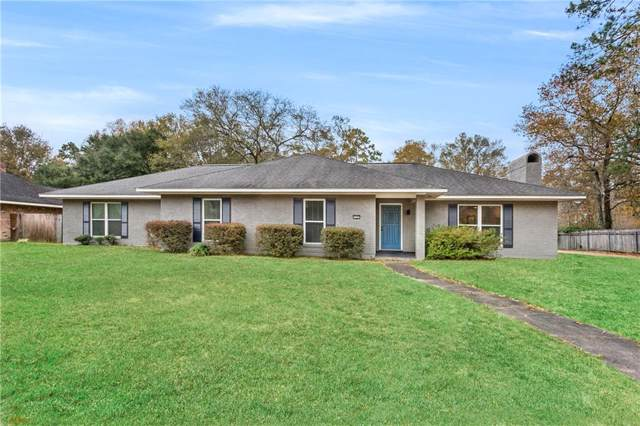 2502 Rue St Martin Street, Hammond, LA 70403 (MLS #2234073) :: Crescent City Living LLC