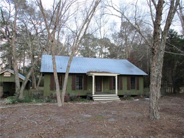 46490 N Coburn Road, Hammond, LA 70401 (MLS #2234091) :: Inhab Real Estate