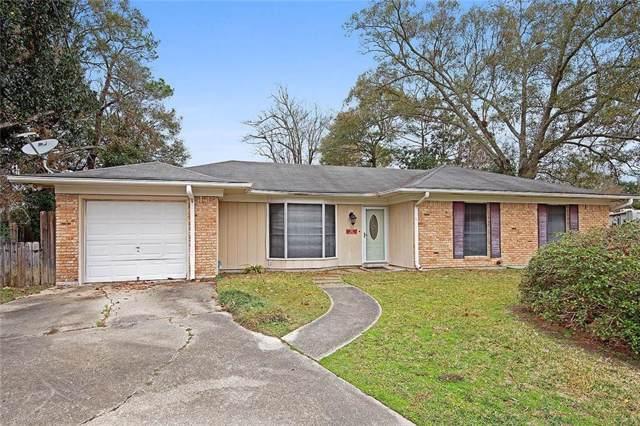 122 Mirecourt Circle, Slidell, LA 70458 (MLS #2234112) :: Turner Real Estate Group