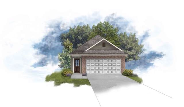 41675 Nakiah Drive, Ponchatoula, LA 70454 (MLS #2234114) :: Top Agent Realty