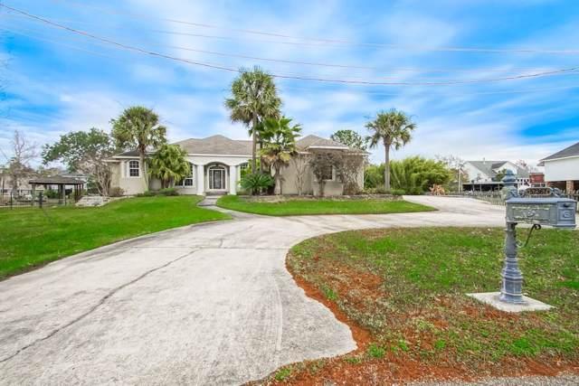 57367 Quail Crossing Road, Slidell, LA 70460 (MLS #2234134) :: Turner Real Estate Group