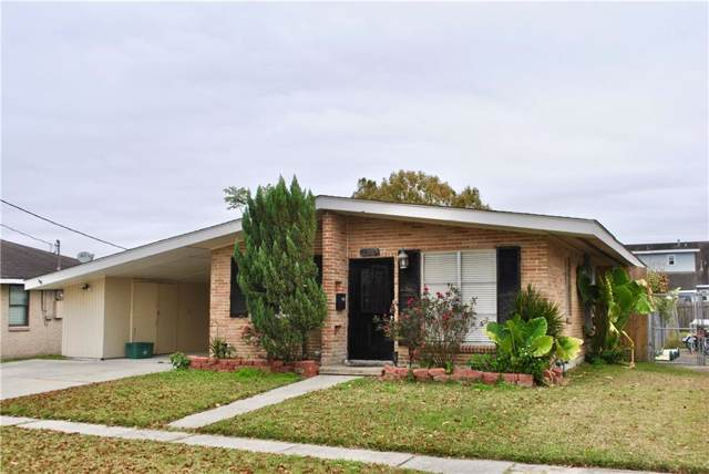 1201 Maryland Avenue, Kenner, LA 70062 (MLS #2234166) :: Top Agent Realty
