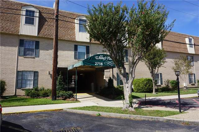 2716 Whitney Place #524, Metairie, LA 70002 (MLS #2234204) :: Top Agent Realty