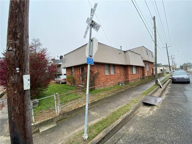 101 3 Street, Gretna, LA 70053 (MLS #2234272) :: Watermark Realty LLC