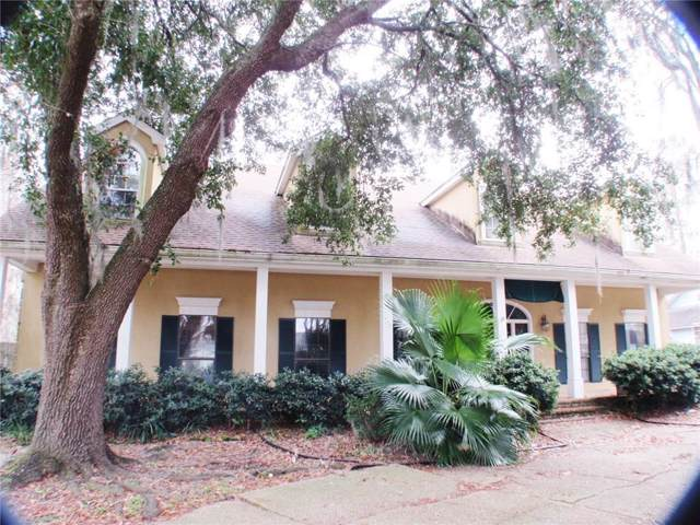 2308 Ormond Boulevard, Destrehan, LA 70047 (MLS #2234280) :: Top Agent Realty