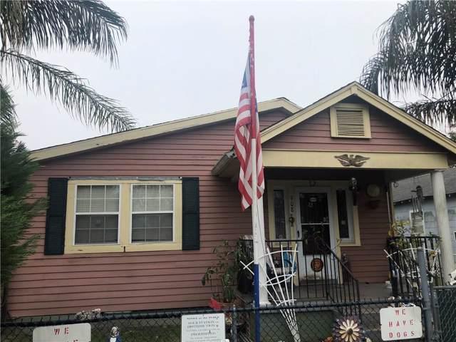 908 Hancock Street, Gretna, LA 70053 (MLS #2234301) :: Watermark Realty LLC