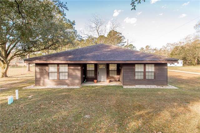 41425 Brown Road, Ponchatoula, LA 70454 (MLS #2234306) :: Top Agent Realty