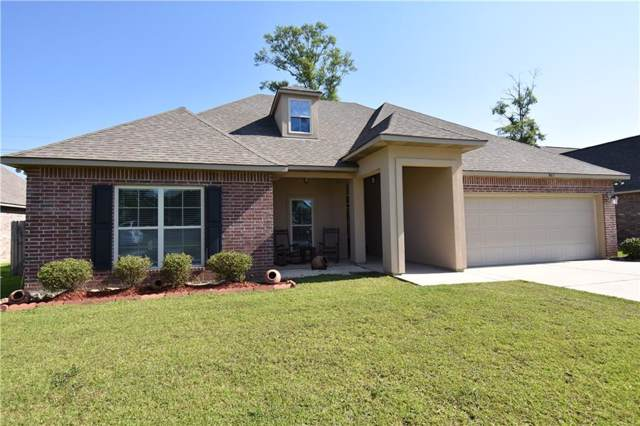 967 Woodsprings Court, Covington, LA 70433 (MLS #2234313) :: Top Agent Realty
