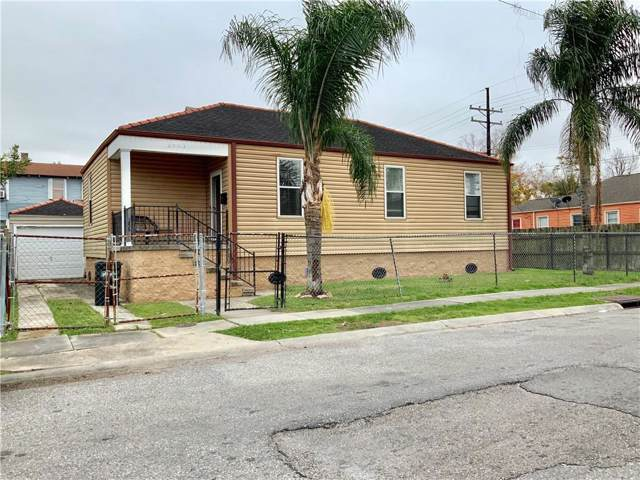 2003 Mazant Street, New Orleans, LA 70117 (MLS #2234325) :: Top Agent Realty