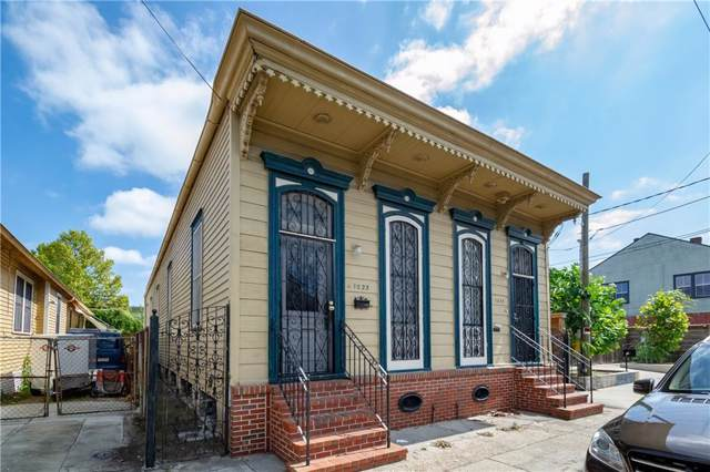 1025 Frenchmen Street, New Orleans, LA 70116 (MLS #2234336) :: Top Agent Realty