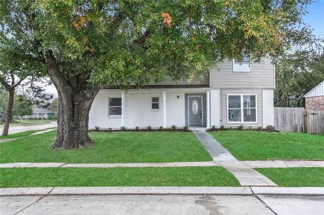 6909 Glendale Street, Metairie, LA 70003 (MLS #2234374) :: Parkway Realty