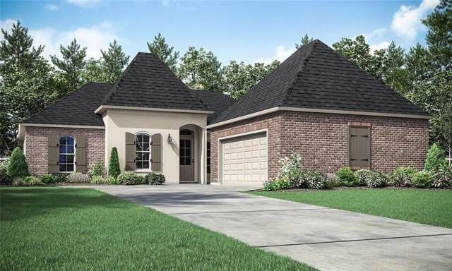 1336 Audubon Parkway, Madisonville, LA 70447 (MLS #2234381) :: Robin Realty