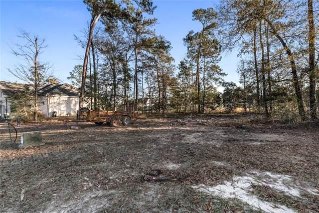 67 Hummingbird Road, Covington, LA 70433 (MLS #2234383) :: Turner Real Estate Group