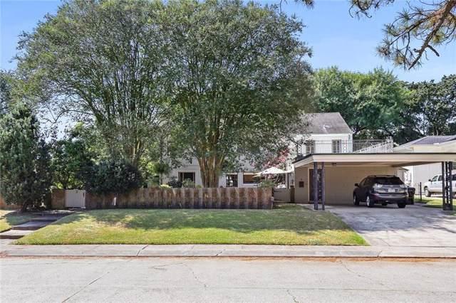 3 Gull Street, New Orleans, LA 70124 (MLS #2234414) :: Watermark Realty LLC