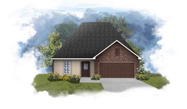 605 Terrace Lake Drive, Covington, LA 70435 (MLS #2234442) :: Turner Real Estate Group