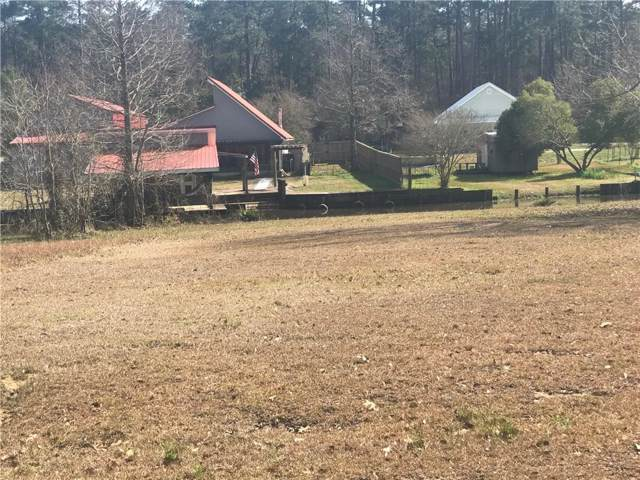 31140 Dendinger Mills Road, Springfield, LA 70462 (MLS #2234452) :: Turner Real Estate Group