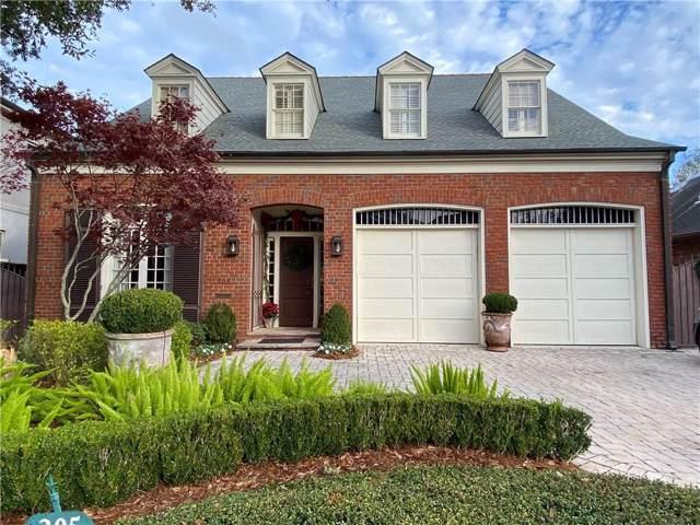 305 Cuddihy Drive, Metairie, LA 70005 (MLS #2234512) :: Crescent City Living LLC