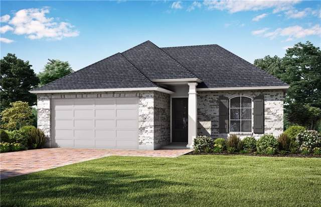 124 A Cross Creek Court, Slidell, LA 70461 (MLS #2234529) :: Amanda Miller Realty