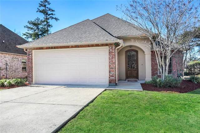 144 Coquille Drive, Madisonville, LA 70447 (MLS #2234565) :: Parkway Realty